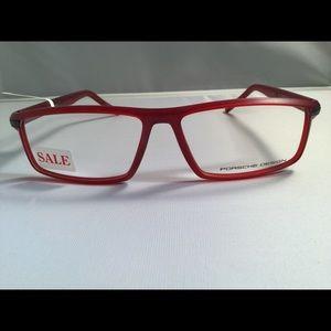 Lightweight Porsche Design Glasses